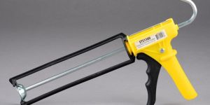ETS1300. Manufactured by Dripless Inc. caulking guns
